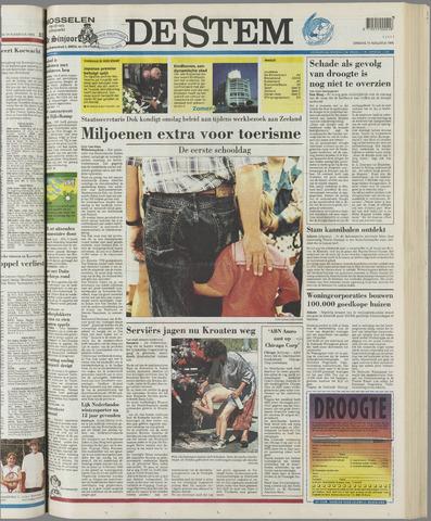 de Stem 1995-08-15