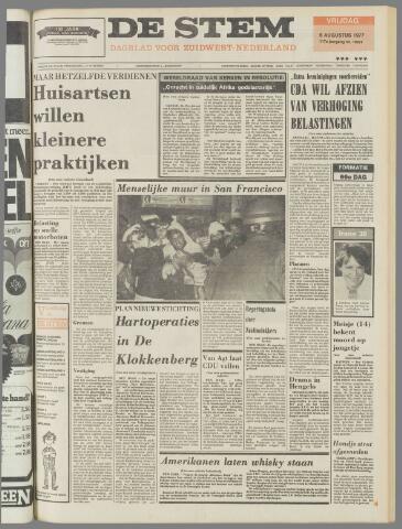 de Stem 1977-08-05