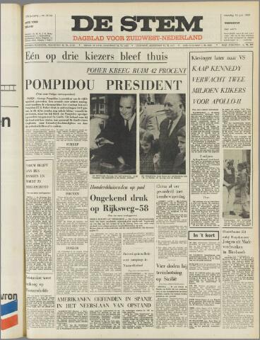 de Stem 1969-06-16