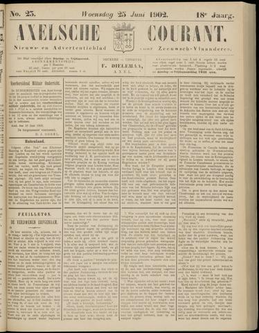 Axelsche Courant 1902-06-25
