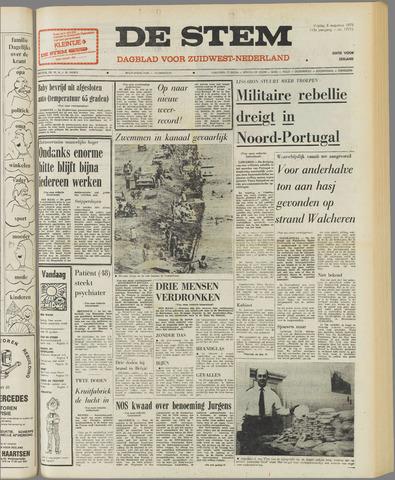 de Stem 1975-08-08