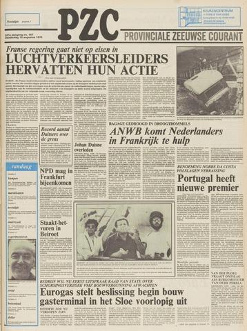 Provinciale Zeeuwse Courant 1978-08-10