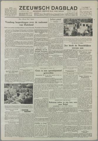Zeeuwsch Dagblad 1951-09-12