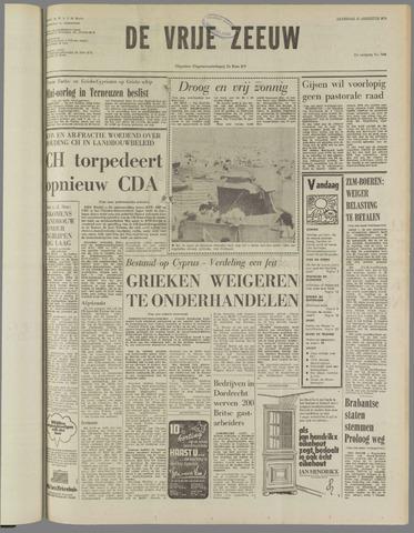 de Vrije Zeeuw 1974-08-17