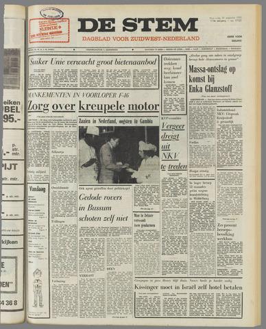 de Stem 1975-08-20