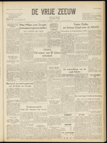 de Vrije Zeeuw 1957-05-03