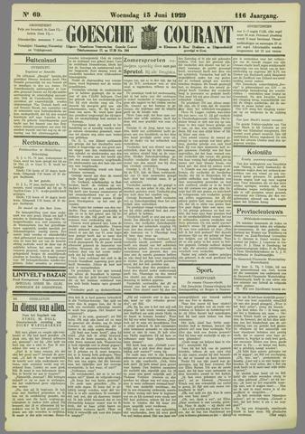 Goessche Courant 1929-06-13