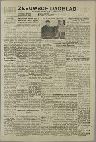 Zeeuwsch Dagblad 1948-03-02