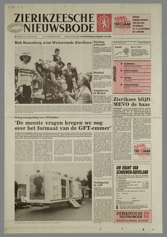 Zierikzeesche Nieuwsbode 1994-08-22