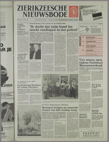 Zierikzeesche Nieuwsbode 1991-04-12