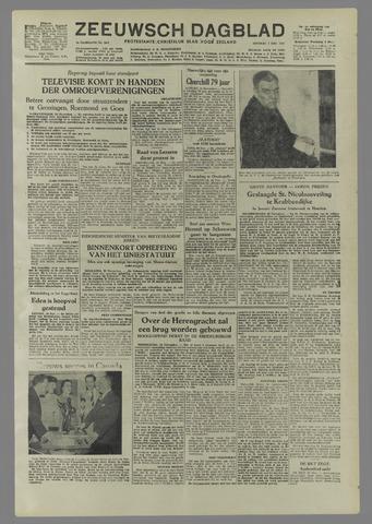 Zeeuwsch Dagblad 1953-12-01