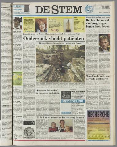 de Stem 1995-09-29
