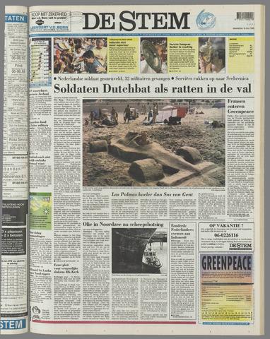 de Stem 1995-07-10