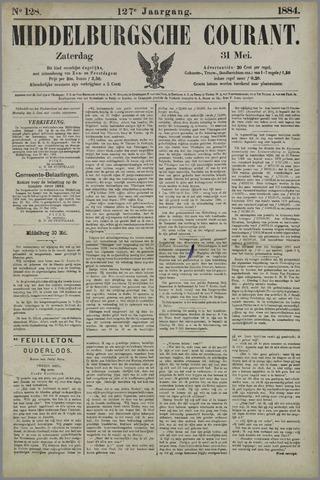 Middelburgsche Courant 1884-05-31