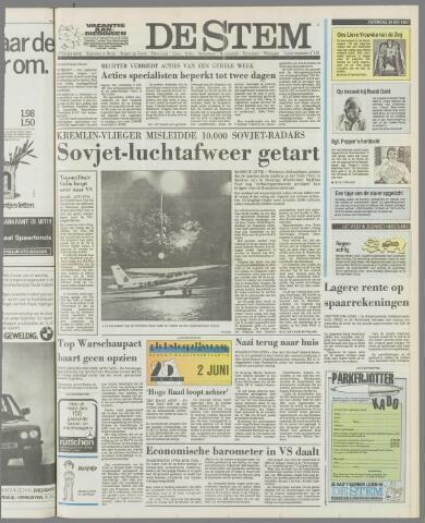 de Stem 1987-05-30