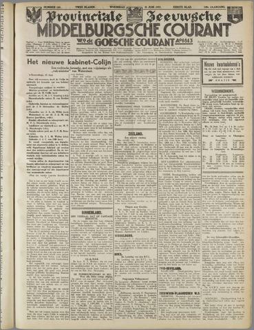 Middelburgsche Courant 1937-06-23