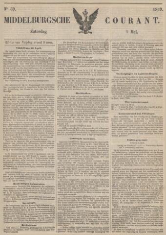 Middelburgsche Courant 1869-05-01
