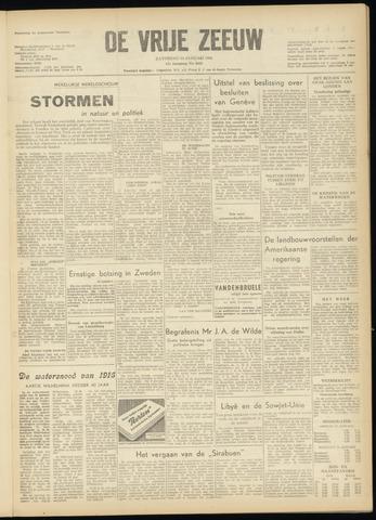 de Vrije Zeeuw 1956-01-14