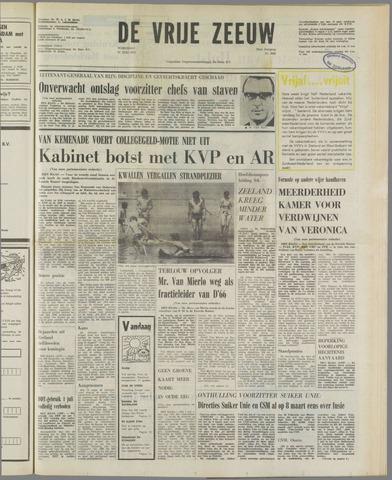de Vrije Zeeuw 1973-06-27
