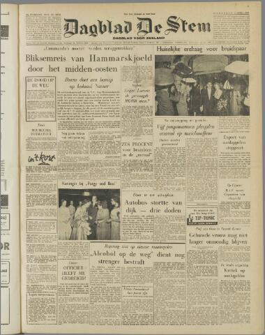 de Stem 1956-04-11