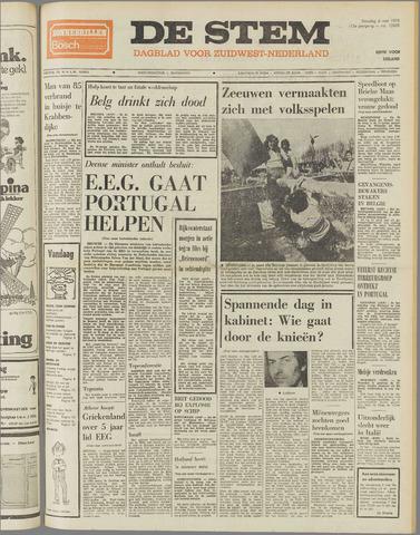 de Stem 1975-05-06