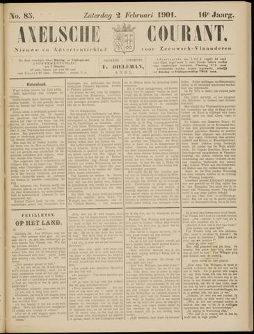 Axelsche Courant 1901-02-02