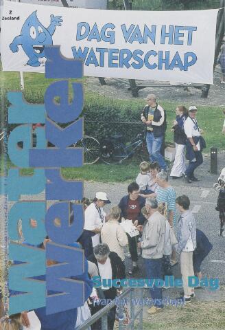 Scheldestromen/de Waterwerker 2002-07-01