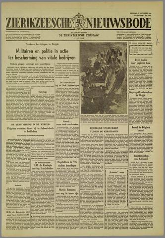 Zierikzeesche Nieuwsbode 1960-12-27