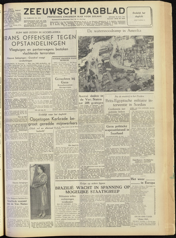 Zeeuwsch Dagblad 1955-08-23