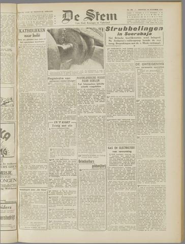 de Stem 1945-10-30