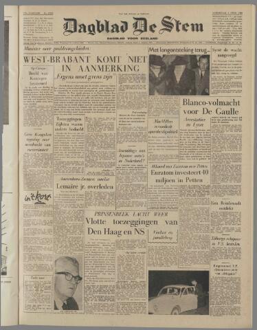 de Stem 1960-02-04