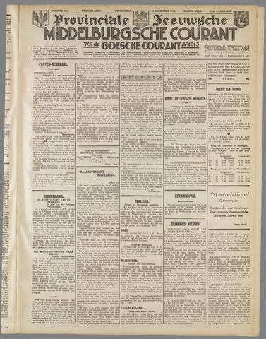 Middelburgsche Courant 1933-12-21
