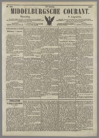 Middelburgsche Courant 1897-08-09