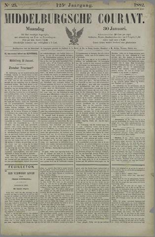 Middelburgsche Courant 1882-01-30