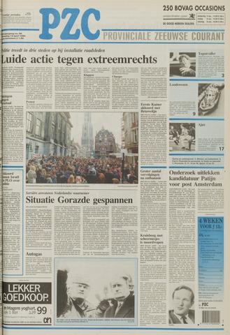 Provinciale Zeeuwse Courant 1994-04-13