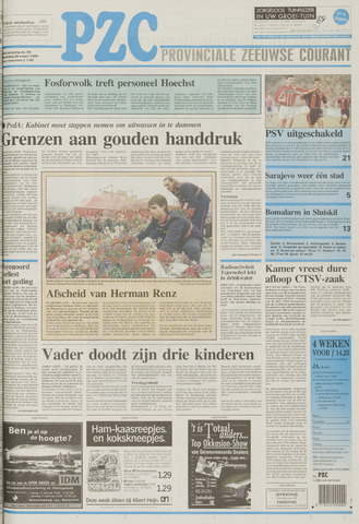 Provinciale Zeeuwse Courant 1996-03-20