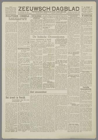 Zeeuwsch Dagblad 1946-11-30