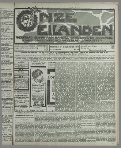 Onze Eilanden 1919-12-24