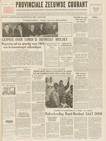 Provinciale Zeeuwse Courant 1964-12-05