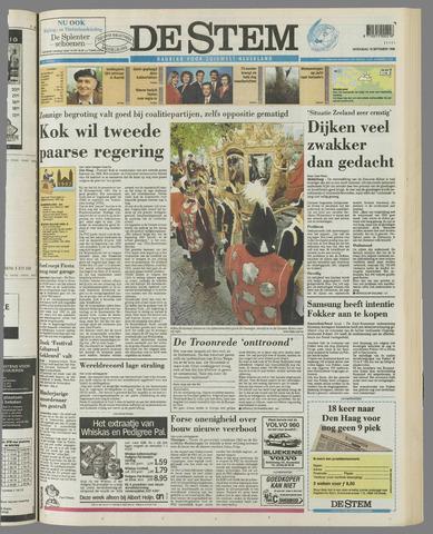 de Stem 1996-09-18