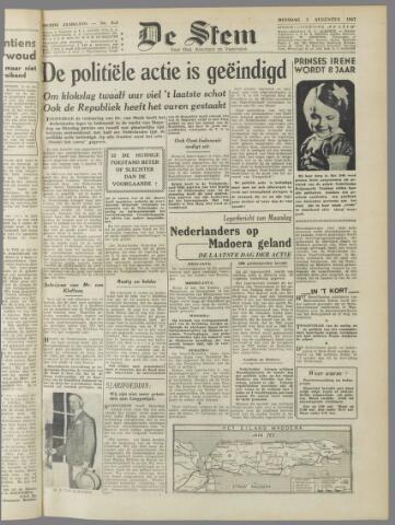de Stem 1947-08-05