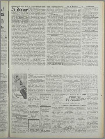 De Zeeuw. Christelijk-historisch nieuwsblad voor Zeeland 1944-07-27