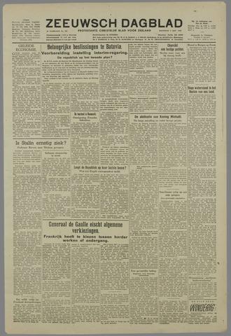 Zeeuwsch Dagblad 1948-01-05