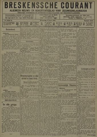 Breskensche Courant 1930-04-16
