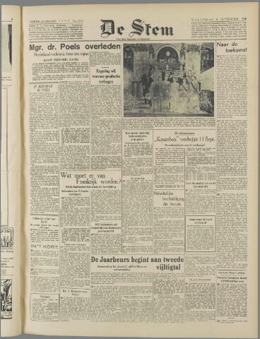 de Stem 1948-09-08
