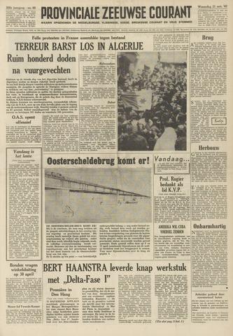 Provinciale Zeeuwse Courant 1962-03-21