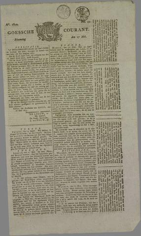 Goessche Courant 1822-05-27