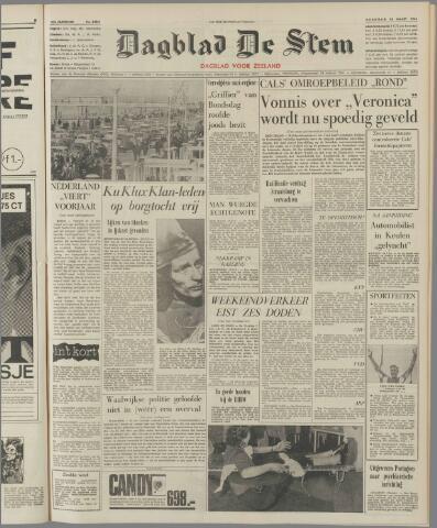 de Stem 1965-03-29