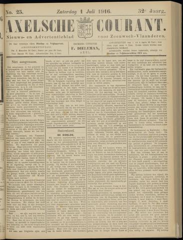 Axelsche Courant 1916-07-01