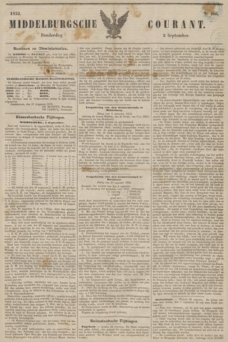 Middelburgsche Courant 1852-09-02